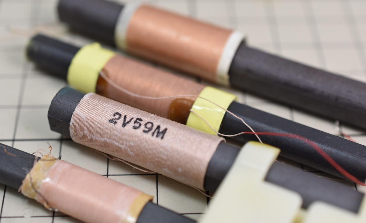バーアンテナの使い方と選び方!回路とインダクタンス