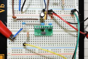 NJM2594 検証回路