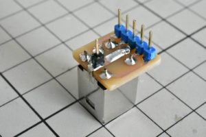 IFT用変換基板5