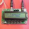 NS73M使用FMステレオ・トランスミッター・キット