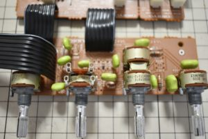ダイレクトトーン回路基板