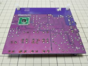 AKIT-EWS2BD の完成2