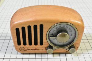 DSPラジオ制作例②のケース