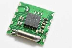 RDA5830 のモジュール