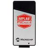 Microchip MPLAB PICkit4インサーキットデバッガ/プログラマ