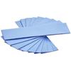 Adwits [3x3パック] 熱伝導性なシリコーンパッド