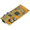XMOS XU208ドーターカードデコードボード