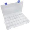 DUOFIRE アクセサリー収納 小物収納ケース 透明ボックス 頑丈な整理箱 パーツ入れ