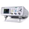 Kuman 高精度 信号発生器 デジタル DDS信号発生器 周波数計 60MHz 250MSa/s 2チャンネル 任意波形 多機能 2.4インチTFTカラーLCD FY6600